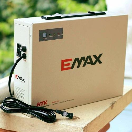 Lưu điện Emax