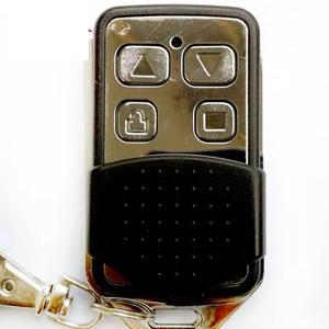 chìa khóa remote cửa cuốn Newmatic, HG, Tec