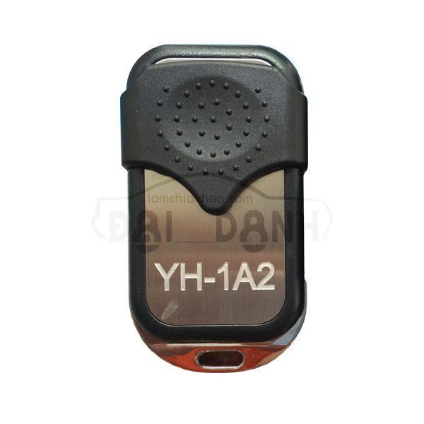 Remote cửa cuốn YH-1A2 mã nhãy