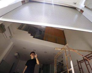 Sửa cửa cuốn phường 14 tại Quận Gò Vấp