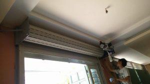 Sửa chữa cửa cuốn phường 16 Quận Gò Vấp