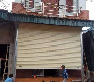 Sửa cửa cuốn tại phường 7 Quận Gò Vấp giá rẻ