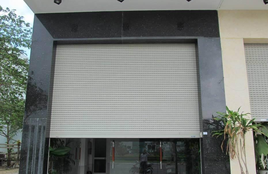 Công ty sửa cửa cuốn phường 3 Quận Bình Thạnh giá rẻ