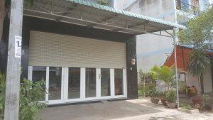 Sửa chữa cửa cuốn tại phường 6 Quận Bình Thạnh