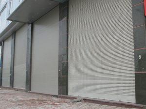 Sửa chữa cửa cuốn phường 15 Quận Bình Thạnh uy tín