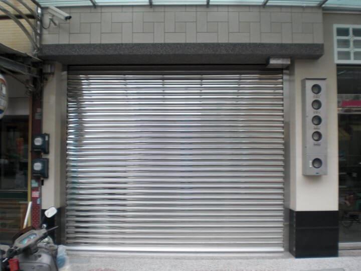 Sửa cửa cuốn phường 1 Quận Bình Thạnh