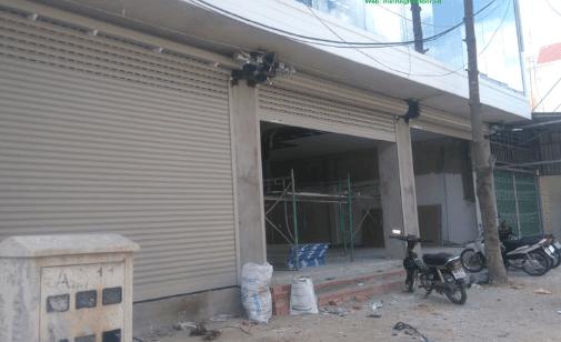 Sửa cửa cuốn phường 2 tại Quận Tân Bình