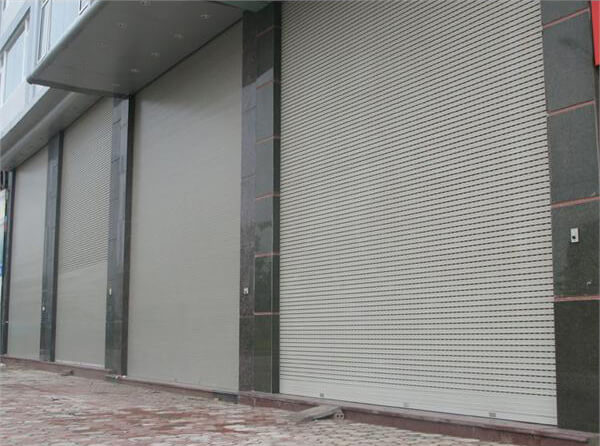 Sửa cửa cuốn phường 28 Quận Bình Thạnh